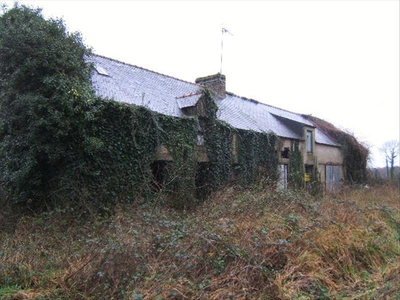 Sale house / villa Pleugriffet 49050€ - Picture 7