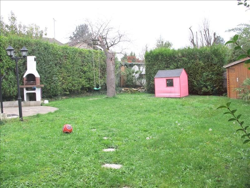 Vente maison / villa Villemomble 382000€ - Photo 10