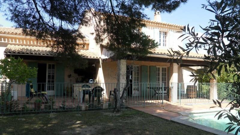 Venta  casa Chateauneuf de gadagne 349000€ - Fotografía 6