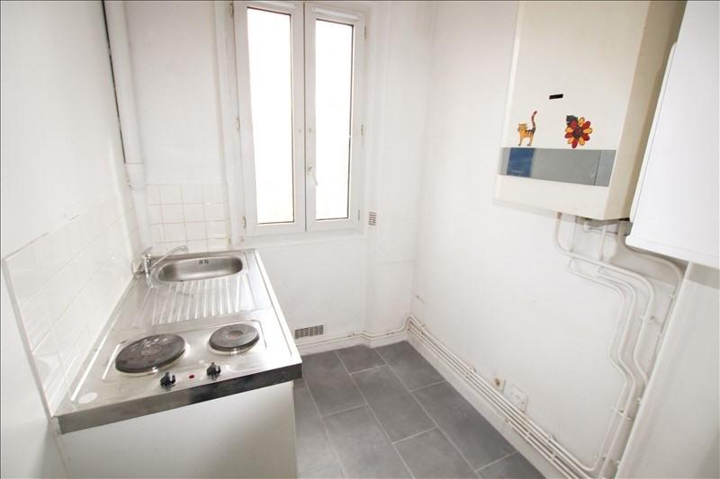 Alquiler  apartamento Vitry sur seine 850€ CC - Fotografía 5