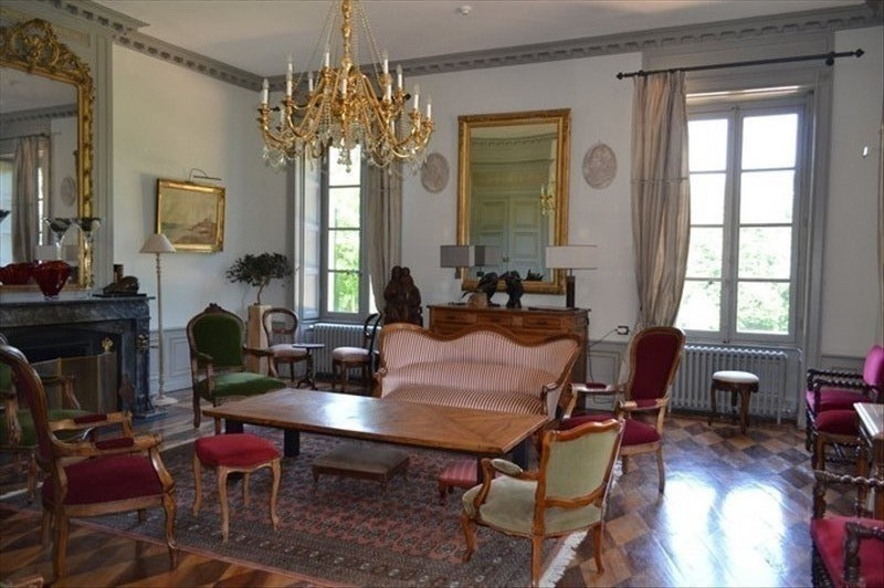 Deluxe sale house / villa Villars les dombes 2290000€ - Picture 6