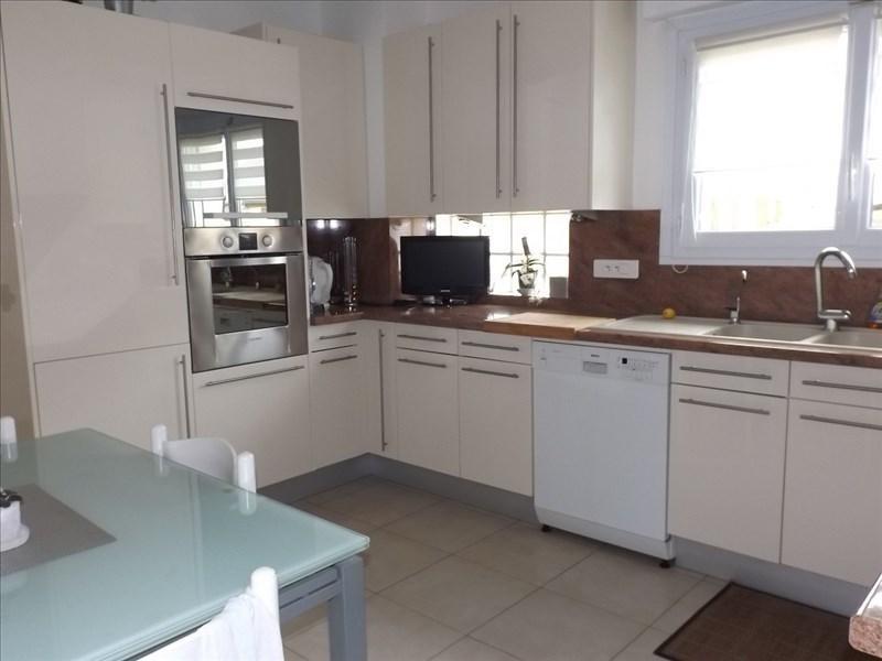 Sale house / villa Senlis 550000€ - Picture 5