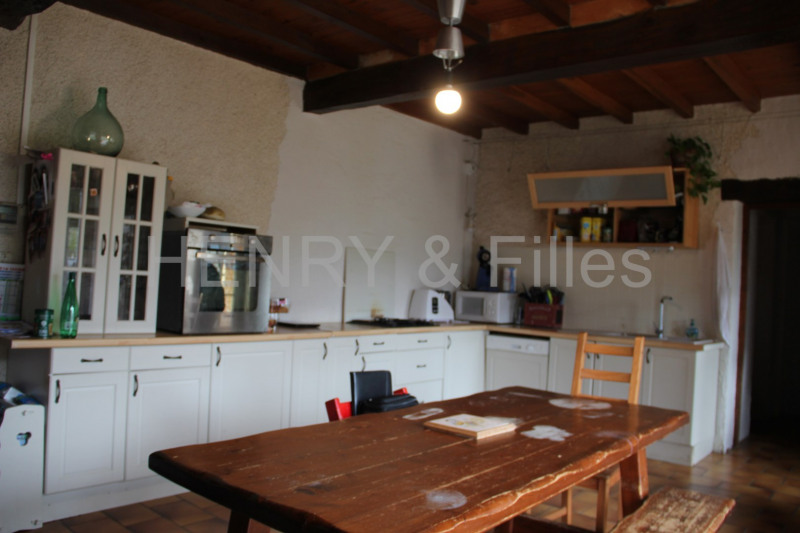 Vente maison / villa Lombez 185000€ - Photo 4