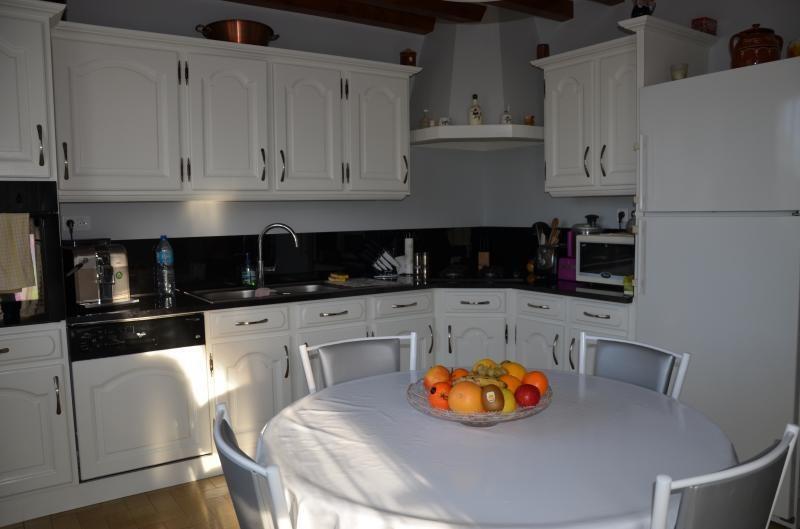 Deluxe sale house / villa Valencin 580000€ - Picture 4