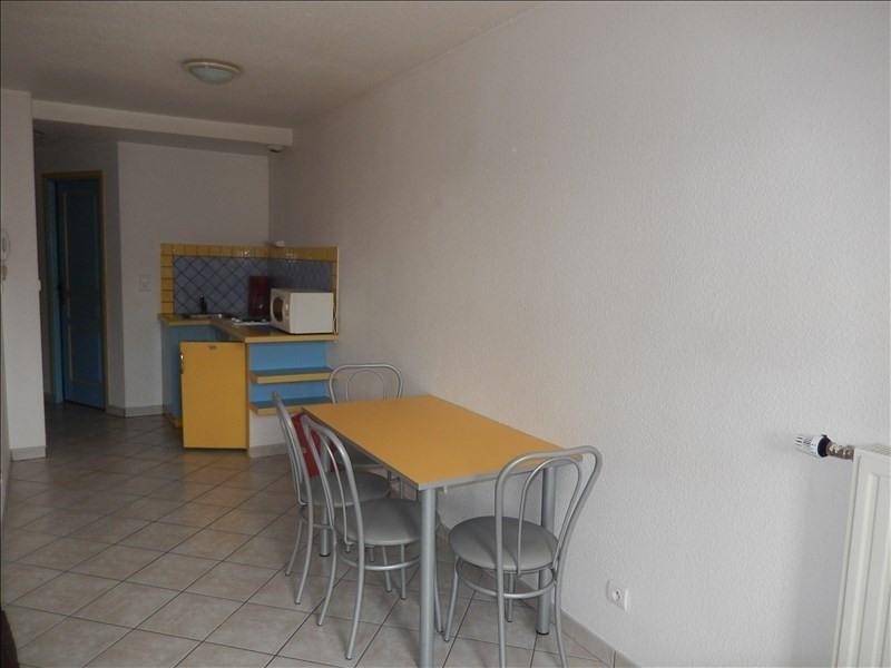 Rental apartment Le puy en velay 336,75€ CC - Picture 7