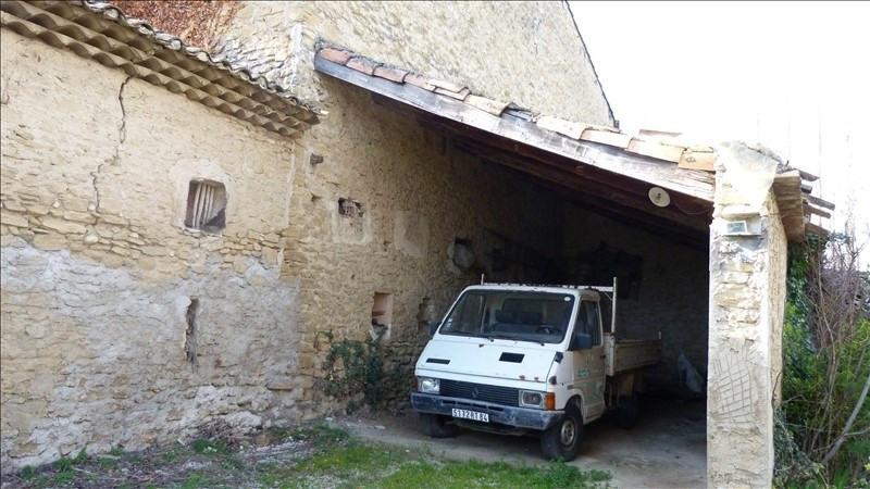 Vente maison / villa Sarrians 149000€ - Photo 2