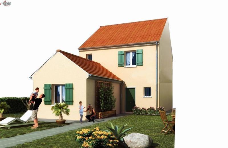 Maison  6 pièces + Terrain 530 m² Aunay sur Odon par maisons pierre