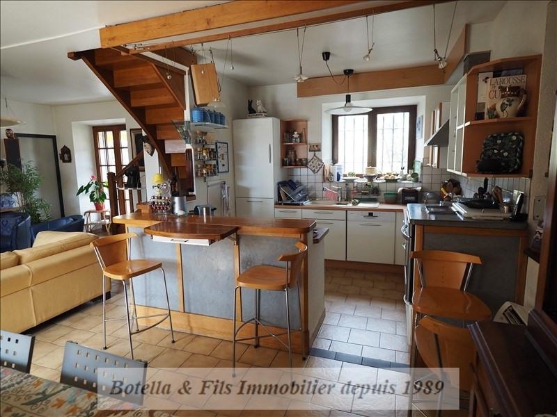 Venta  casa Goudargues 319000€ - Fotografía 6
