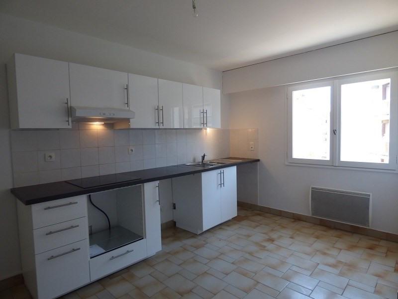 Rental apartment Aix les bains 1010€ CC - Picture 3