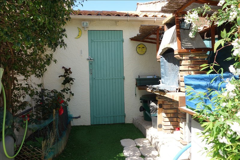 Vente maison / villa Hyeres 299250€ - Photo 7