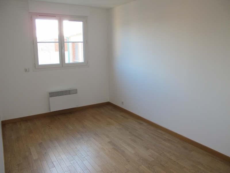 Sale apartment La garenne colombes 440000€ - Picture 4