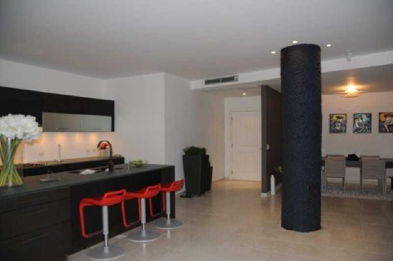 Deluxe sale apartment St martin 878 000€ - Picture 4