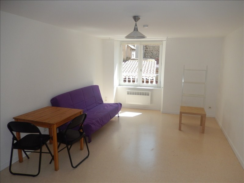 Rental apartment Le puy en velay 291,79€ CC - Picture 6