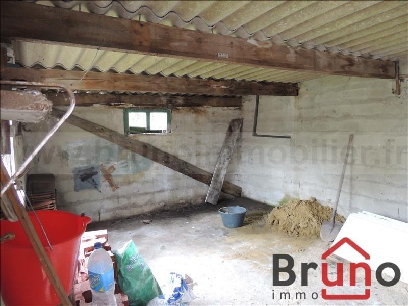 Vente maison / villa Ponthoile 160000€ - Photo 12