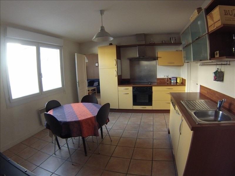 Rental apartment Nantes 615€ CC - Picture 1