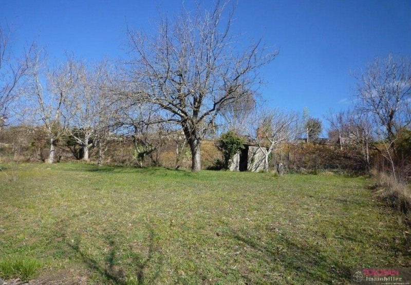 Vente terrain Montgiscard secteur 139 000€ - Photo 1
