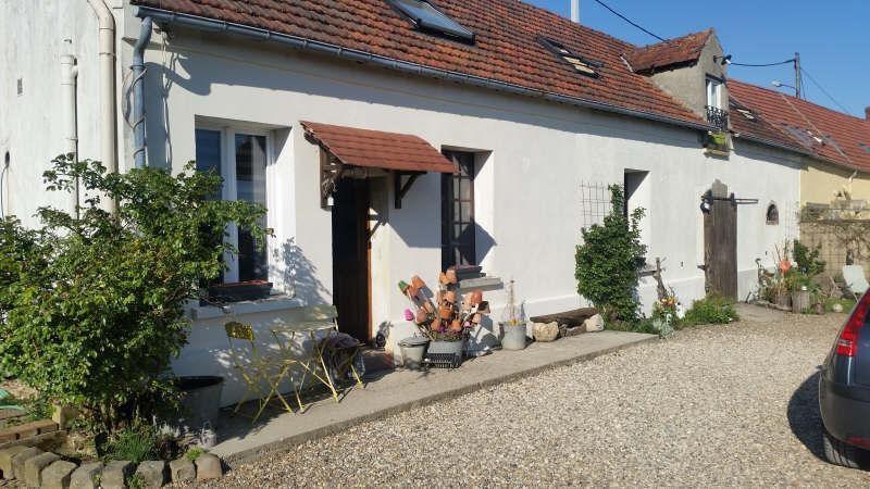 Vente maison / villa Meru 169000€ - Photo 1