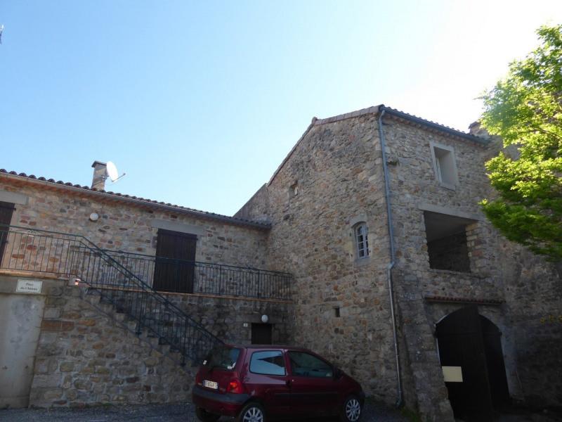 Vente maison / villa Uzer 133000€ - Photo 17
