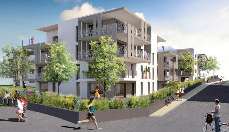 achat appartement 3 pi ces annemasse appartement neuf f3 t3 3 pi ces 69 64m 279000. Black Bedroom Furniture Sets. Home Design Ideas