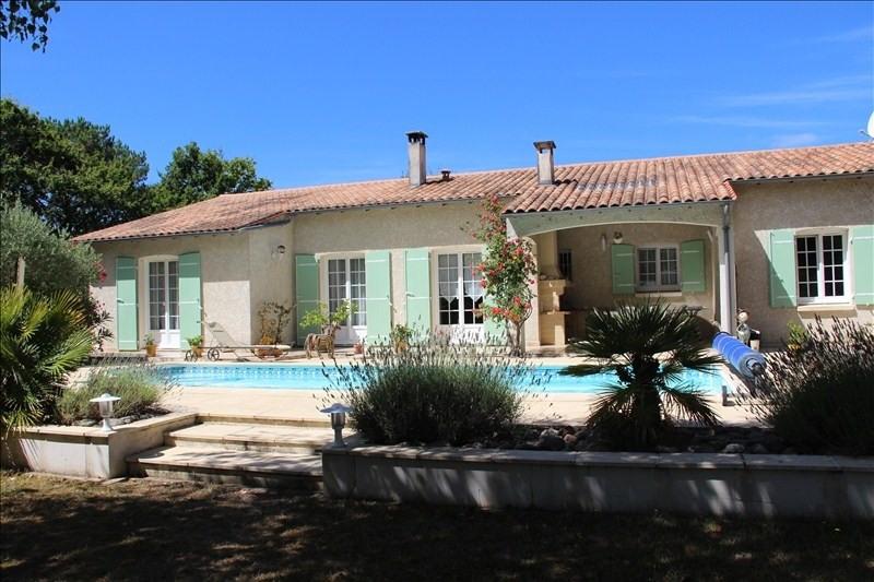 Vente maison / villa Etaules 353500€ - Photo 1