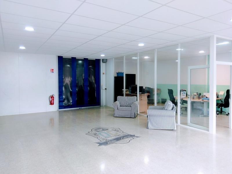Rental empty room/storage Pont d ain 2300€ HT/HC - Picture 2