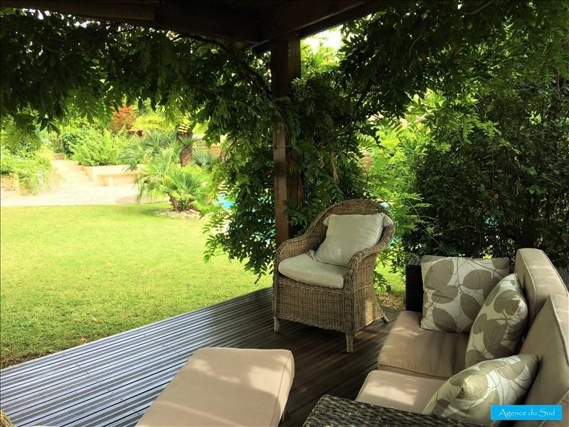 Vente de prestige maison / villa Carnoux en provence 850000€ - Photo 4