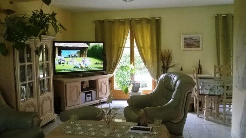 Vente maison / villa Parmain 305000€ - Photo 2