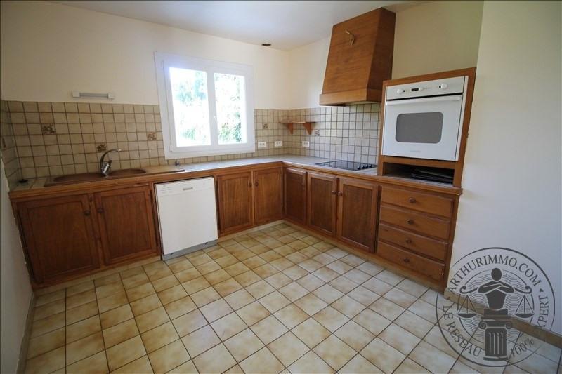 Location maison / villa Dourdan 1350€ CC - Photo 3