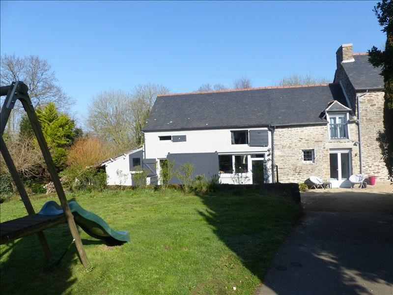 Продажa дом Pleurtuit 387760€ - Фото 1