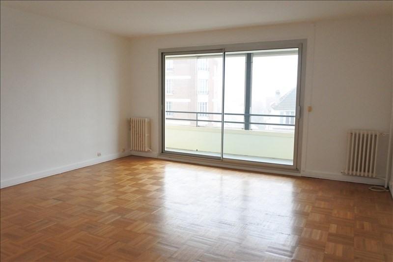 Rental apartment St germain en laye 1950€ CC - Picture 1