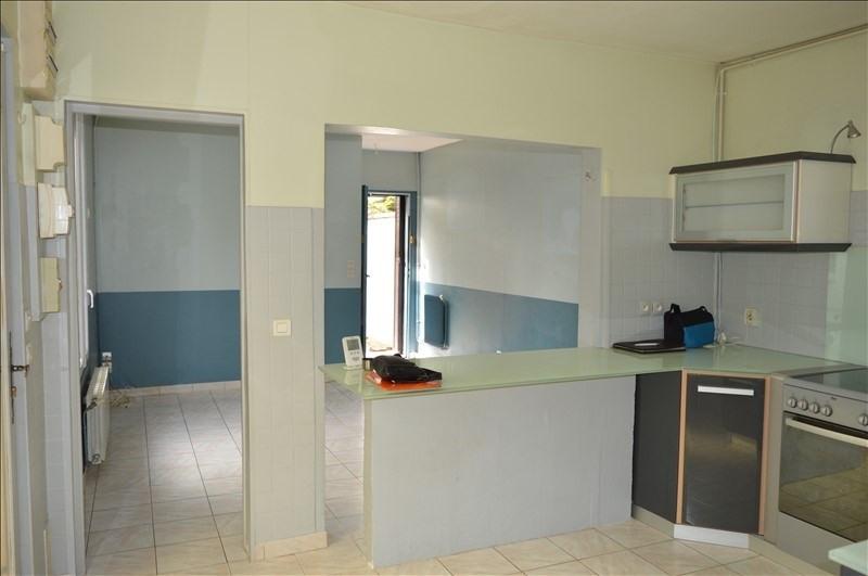 Sale house / villa St maur des fosses 352000€ - Picture 2