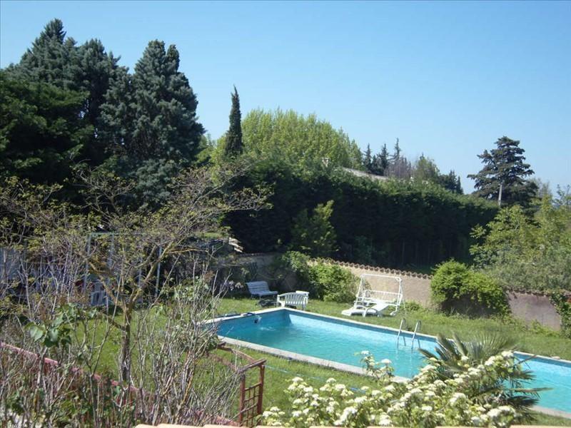 Продажa дом Le thor 405000€ - Фото 4