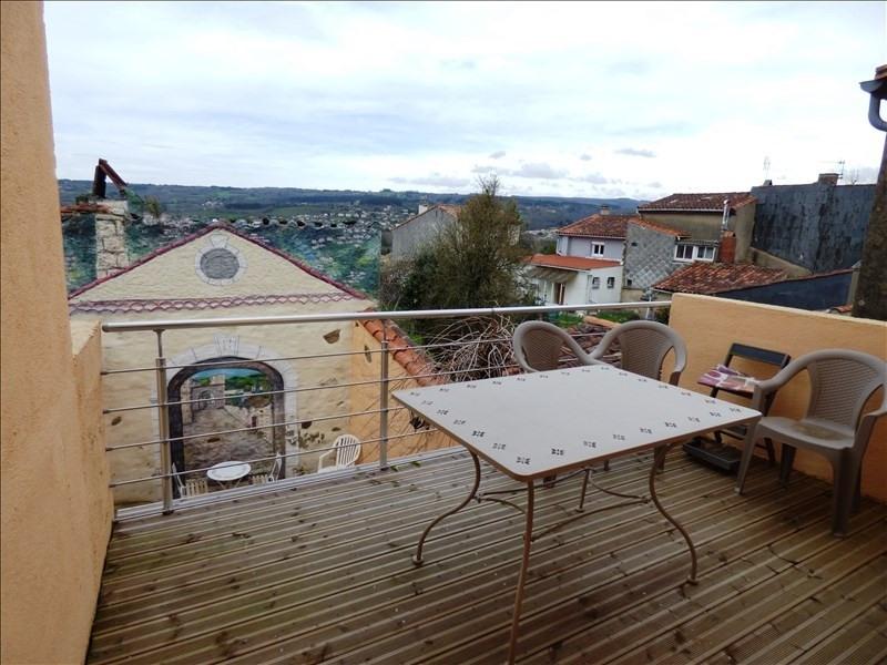 Sale house / villa Mazamet 105000€ - Picture 1