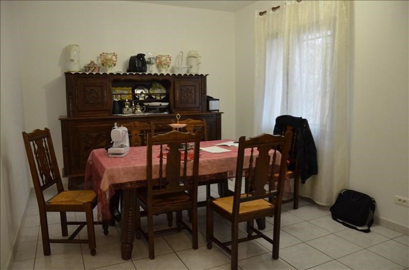 Vente maison / villa Diemoz 312000€ - Photo 3