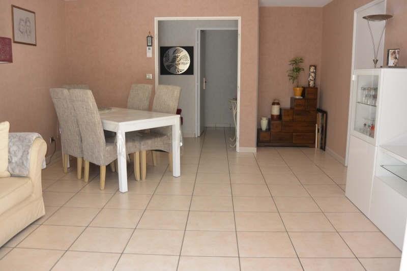 Vente appartement Livry gargan 314000€ - Photo 7