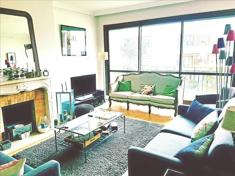 Vente appartement Noisy le roi 530 000€ - Photo 1