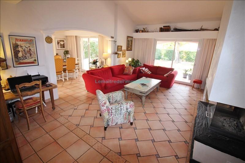 Vente maison / villa Saint cezaire sur siagne 549500€ - Photo 4