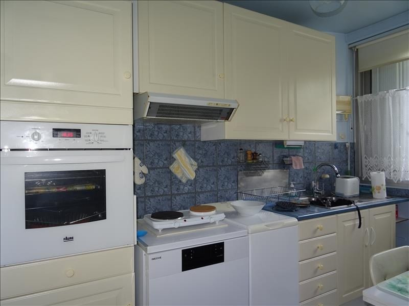 Sale apartment Marly le roi 163 000€ - Picture 2