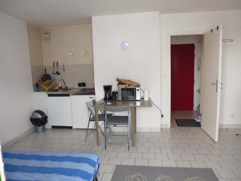 Location appartement Poitiers 368€ CC -  4
