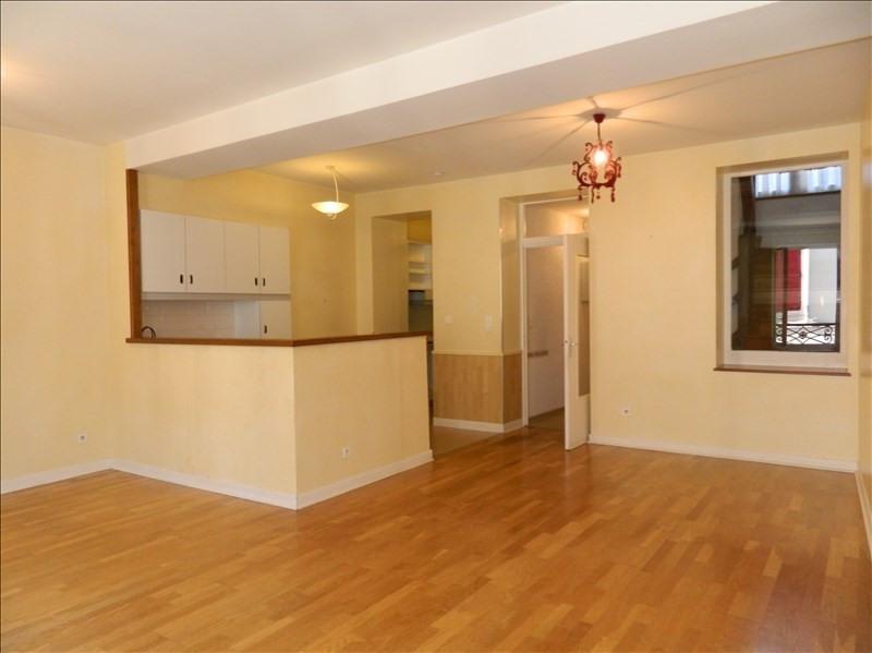 Affitto appartamento Roanne 635€ CC - Fotografia 1