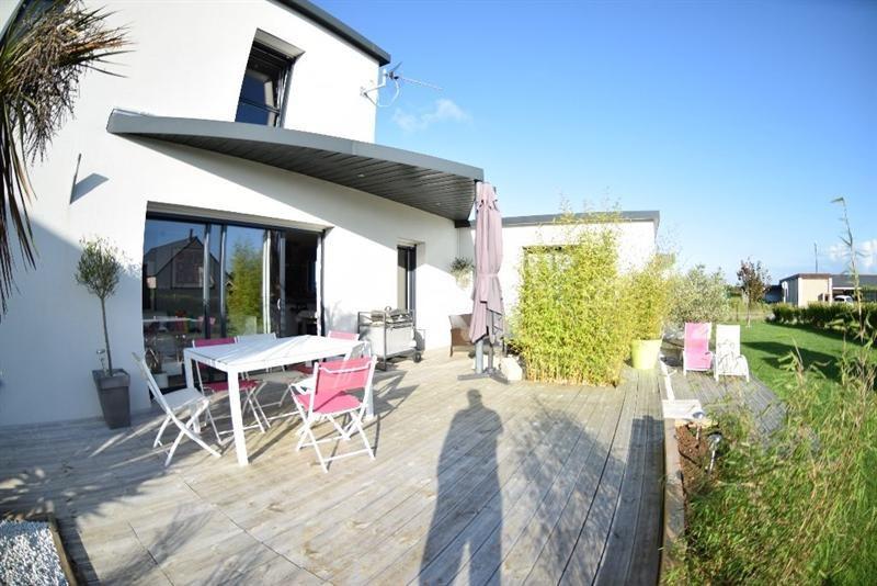 Vente maison / villa Lannilis 316000€ - Photo 13