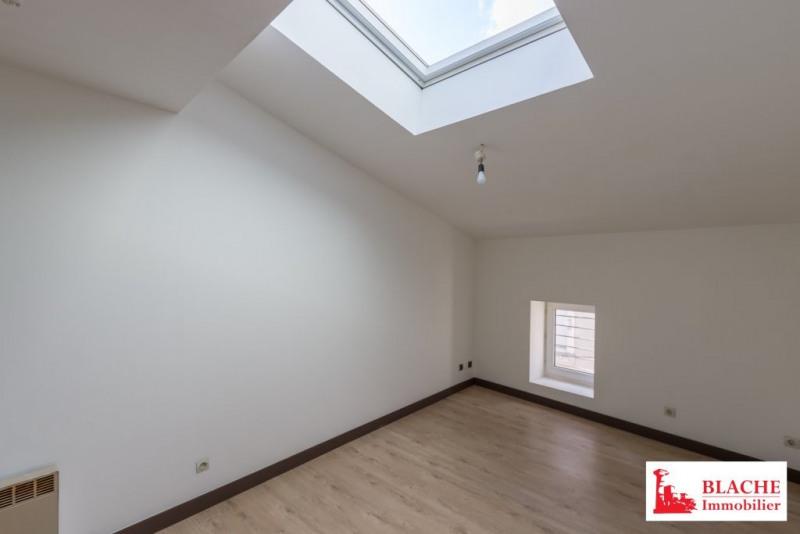 Rental apartment Loriol-sur-drôme 391€ CC - Picture 2