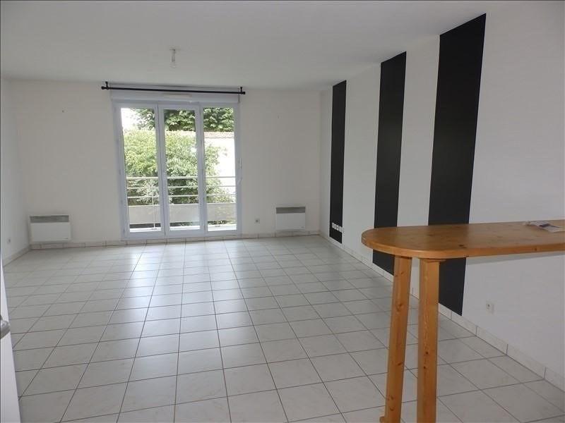 Location appartement Moulins 443€ CC - Photo 1