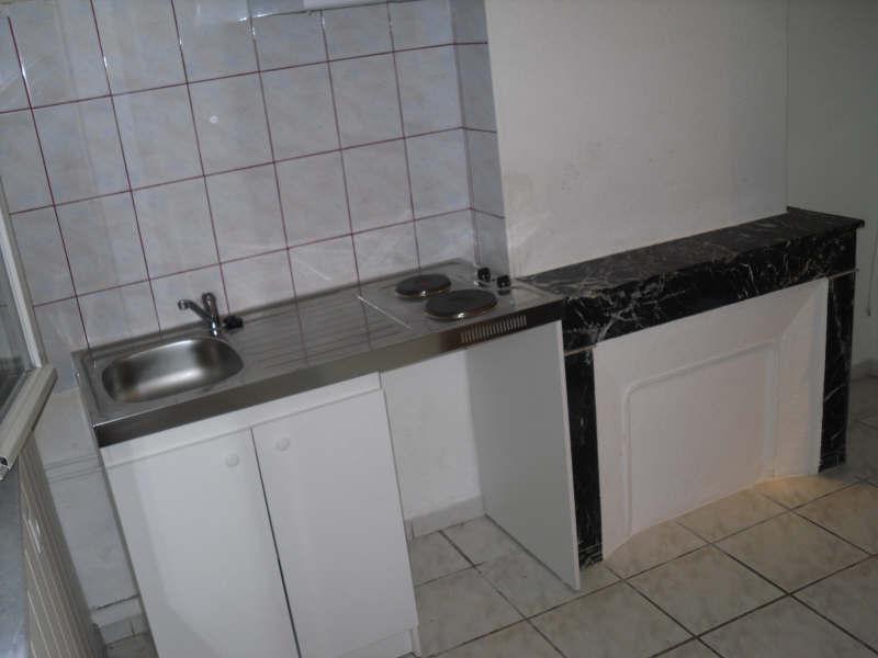 Vente appartement Nimes 44500€ - Photo 1