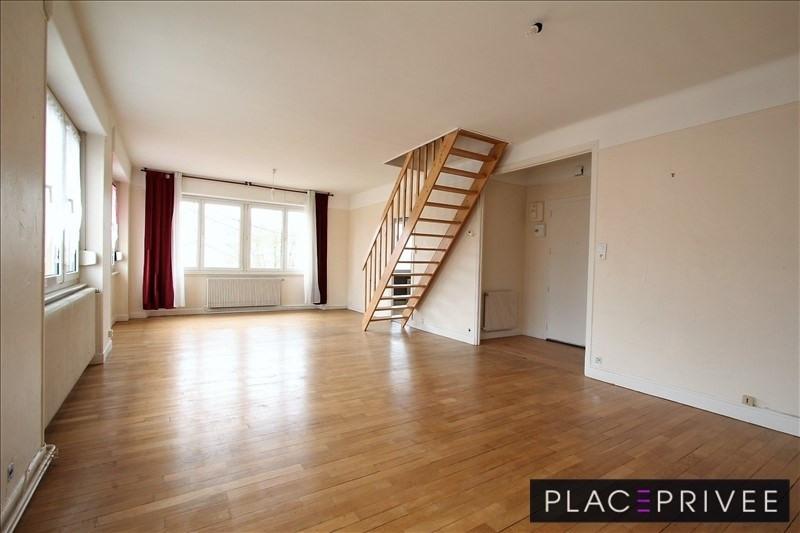 Venta  apartamento Villers les nancy 225000€ - Fotografía 4