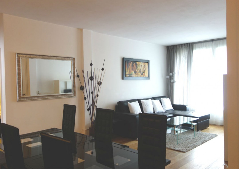 Rental apartment Fontainebleau 1 825€ CC - Picture 7