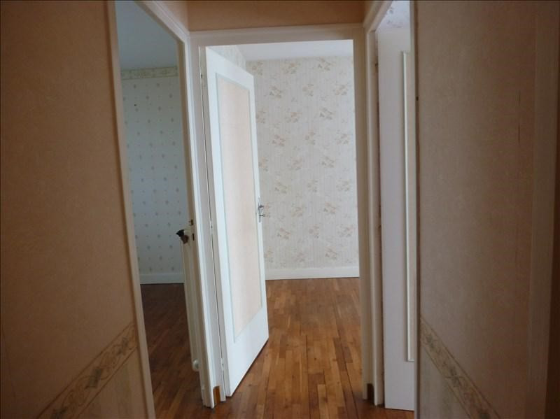 Vente maison / villa Chatellerault 101650€ - Photo 10