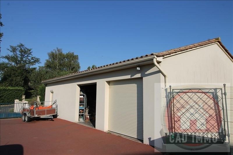 Vente maison / villa Monbazillac 339000€ - Photo 8