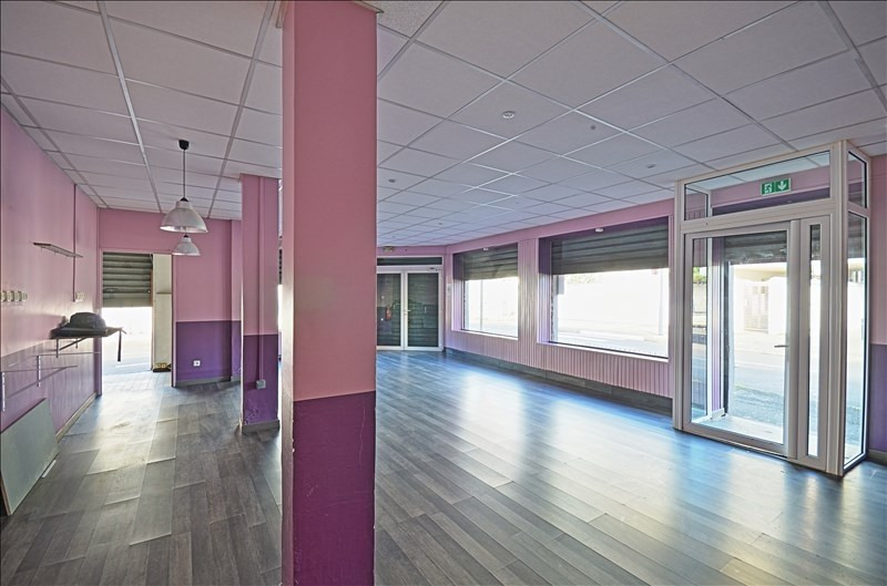 Location local commercial St denis 1 500€ HT/HC - Photo 4