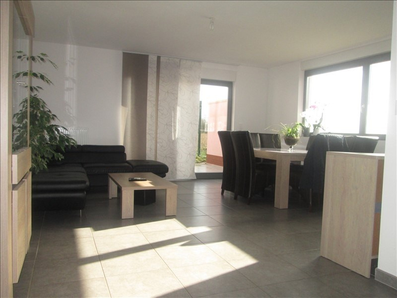 Rental house / villa Labourse 850€ CC - Picture 1